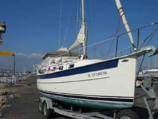 Boats for Sale & Yachts Seaward 26RK 2008 Sailboats for Sale