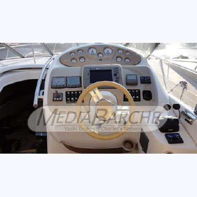 Sessa C 42 2008 All Boats