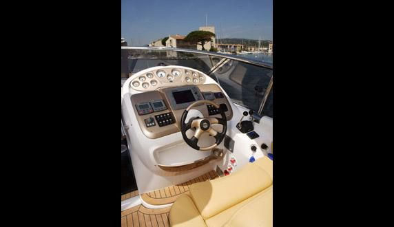 Boats for Sale & Yachts Sessa C42 Hard Top 2008 All Boats