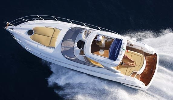 Boats for Sale & Yachts Sessa C42 HT 2008 All Boats