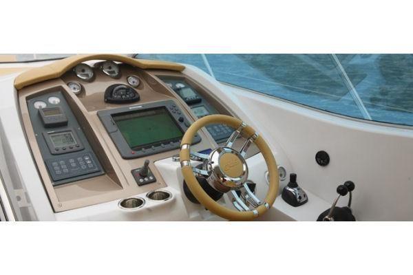 Sessa C46 2008 All Boats