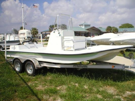 Boats for Sale & Yachts Shallow Sport 20 ft. Flush Deck 2008 All Boats