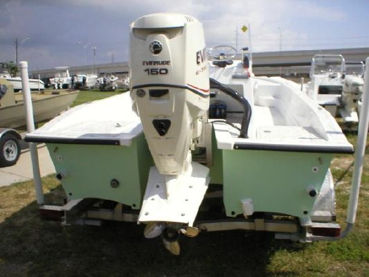 Boats for Sale & Yachts Shallow Sport 21 ft. Modified V 2008 All Boats