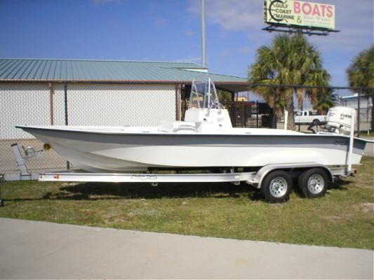Boats for Sale & Yachts Shallow Sport 24 ft. Modified V 2008 All Boats