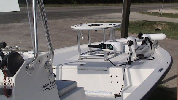 Boats for Sale & Yachts Shallow Sport 24' LOW SIDE 2008 All Boats