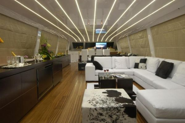 Shama Yachts Sport 2008 All Boats