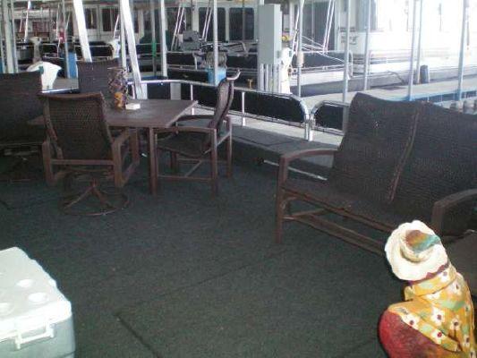 Sharpe 20x85 2008 All Boats
