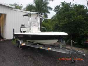 ShearWater 23 T 2008 Fishing Boats for Sale