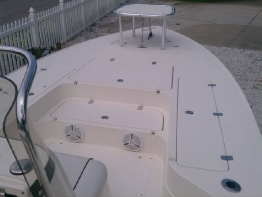 ShearWater X 2008 Fishing Boats for Sale