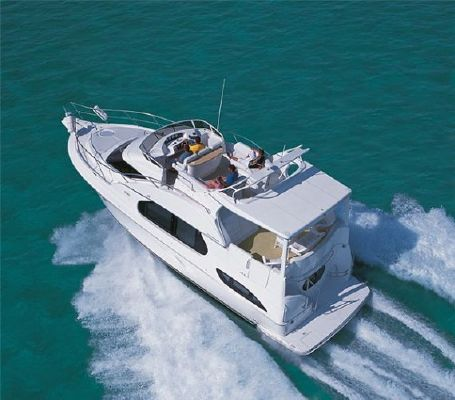 2008 silverton 43 motor yacht boats yachts for sale for Silverton motor yachts for sale
