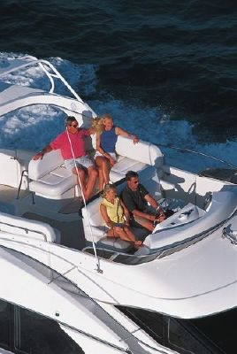 Boats for Sale & Yachts Silverton 43 Motor Yacht 2008 All Boats
