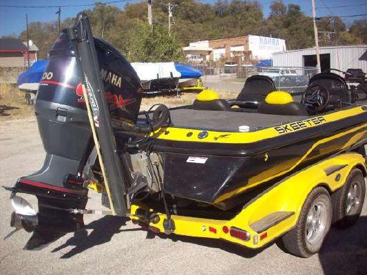 Boats for Sale & Yachts Skeeter 21i 2008 Skeeter Boats for Sale