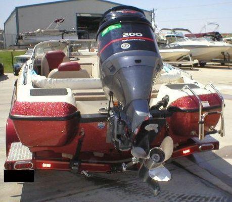 Boats for Sale & Yachts Skeeter SL 210 2008 Skeeter Boats for Sale