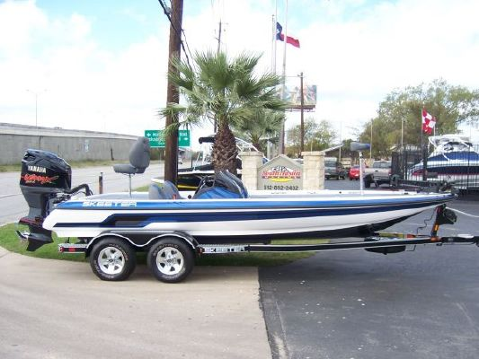 Boats for Sale & Yachts Skeeter ZX 200 2008 Skeeter Boats for Sale