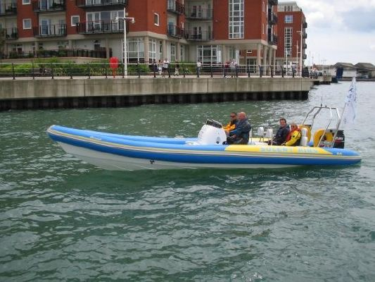 Boats for Sale & Yachts Solent Rib 900 2008 All Boats