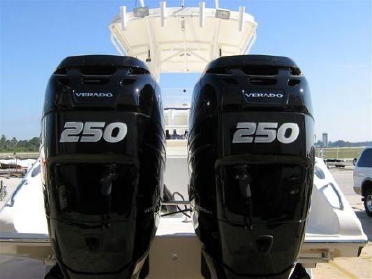 Sonic 32 cc open new 2008 All Boats