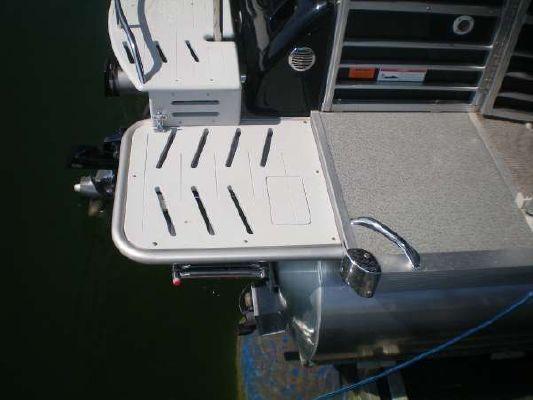 South Bay 925CR TT I/O 2008 All Boats