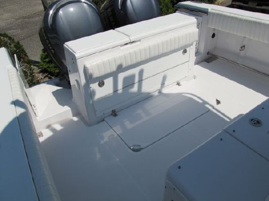 Southport CC with twin 250hp Yamahas 2008 Southport Boats for Sale