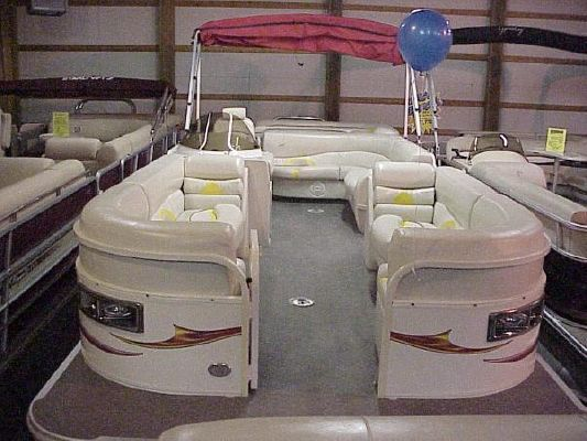 Starcraft Elite 246 RE CR 2008 All Boats