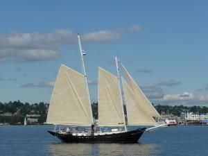 Steel Schooner 2008 Schooner Boats for Sale
