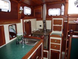 Boats for Sale & Yachts Steel Schooner 2008 Schooner Boats for Sale