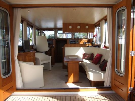 Boats for Sale & Yachts Stevens 1285 Open Cockpit 2008 All Boats