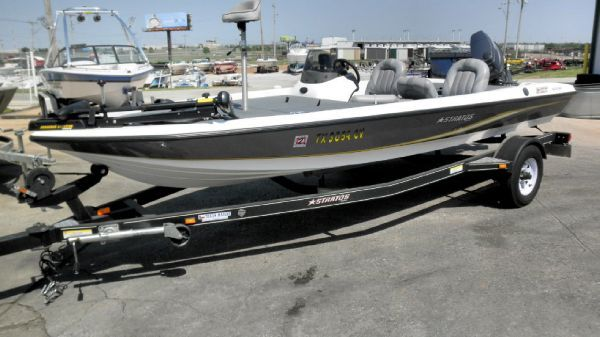 Boats for Sale & Yachts Stratos 176 XT 2008 All Boats