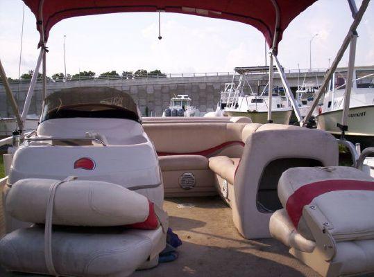 Boats for Sale & Yachts Sun Tracker 21 Fish Barge/ 4stroke 60 OB 2008 Sun Tracker Boats for Sale
