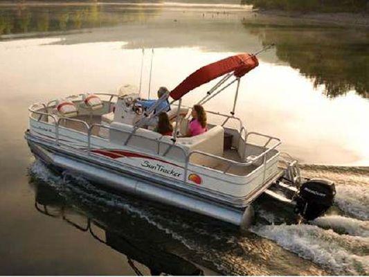 Sun Tracker BASS BUGGY 18 Signature Series 2008 Bass Boats for Sale Sun Tracker Boats for Sale