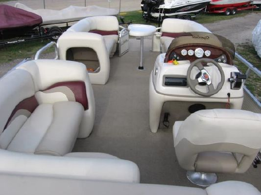 Boats for Sale & Yachts Sun Tracker Party Barge 24 2008 Sun Tracker Boats for Sale