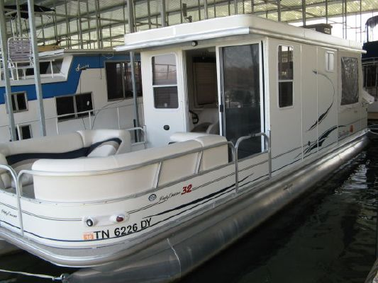 2008 Sun Tracker Party Cruiser Regency Edition Boats