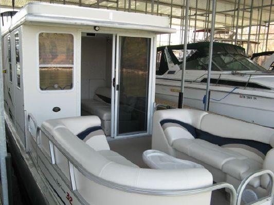 2008 Sun Tracker Party Cruiser Regency Edition Boats