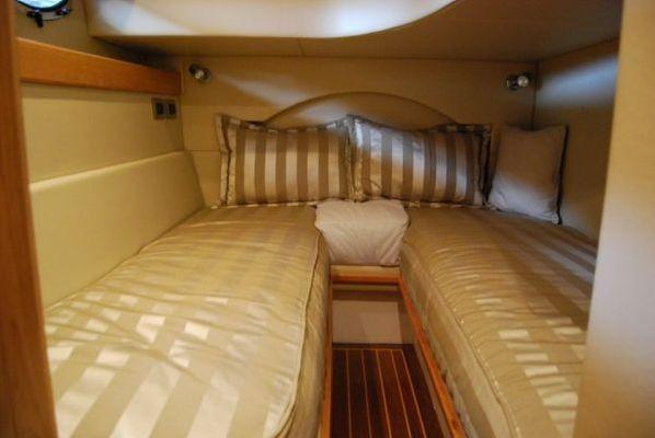 Sunburst 45 Hard Top 2008 All Boats