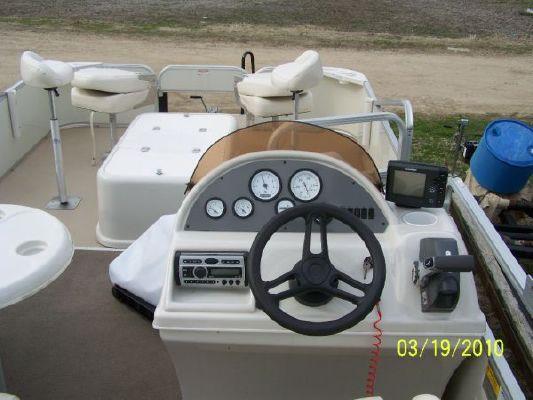Boats for Sale & Yachts Sundancer Pontoons CX22FT 2008 Pontoon Boats for Sale