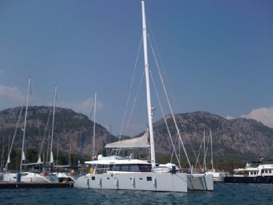 Sunreef catamaran 2008 Catamaran Boats for Sale