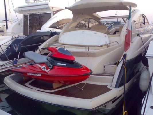 Sunseeker Portofino 47 2008 Sunseeker Yachts