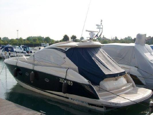 Boats for Sale & Yachts Sunseeker Portofino 47 HT 2008 Sunseeker Yachts