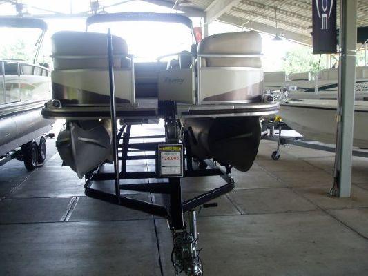 Boats for Sale & Yachts SUNTRACKER PB22 2008 Sun Tracker Boats for Sale