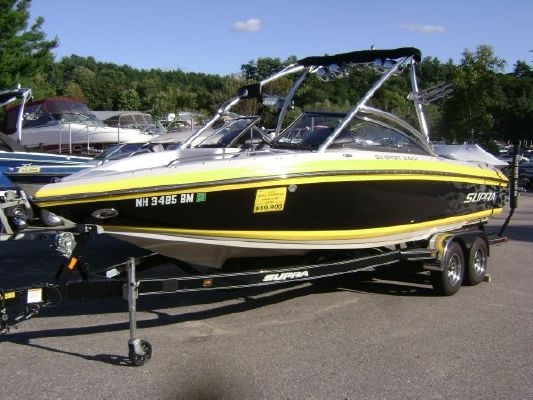 2008 Supra Sunsport 24 V - Boats Yachts for sale