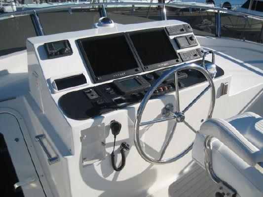 Symbol Classic Pilothouse 2008 Pilothouse Boats for Sale