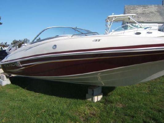 Boats for Sale & Yachts Tahoe 216 I/O WT 2008