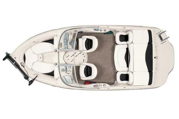 Boats for Sale & Yachts Tahoe Q6 SF 2008 All Boats