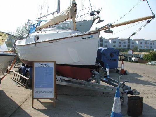 Tamarisk 19 2008 All Boats