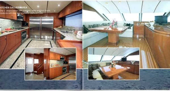 Boats for Sale & Yachts TARRAB 101 2008 All Boats