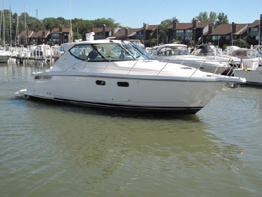 Boats for Sale & Yachts Tiara Sovran ***FRESH WATER*** 2008 All Boats