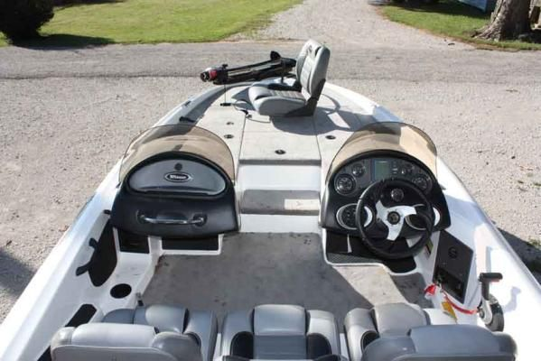 Triton 18 Explorer 2008 Motor Boats Triton Boats for Sale