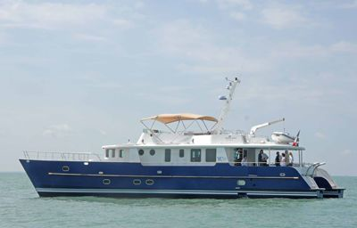 Boats for Sale & Yachts Tropic Composites Yacht Concepts 2008 All Boats