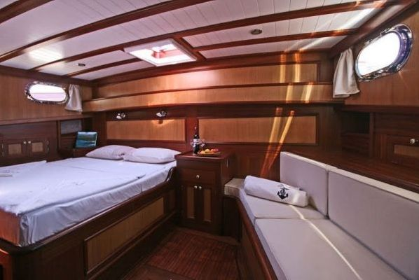 Boats for Sale & Yachts TUZLA ISTANBUL DOUBLE ENDER 2008 All Boats