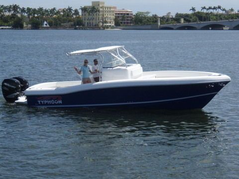 Boats for Sale & Yachts Typhoon Canyon Runner 2008 All Boats