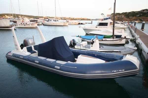 Boats for Sale & Yachts Valiant Vanguard 750 Cruiser 2008 All Boats